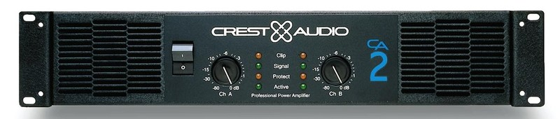 Crest Audio CA2